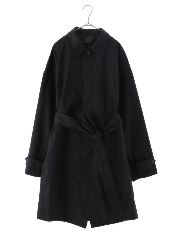 Bal Collar Trench Coat