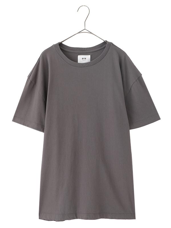 Short Sleeve Oversize Tee